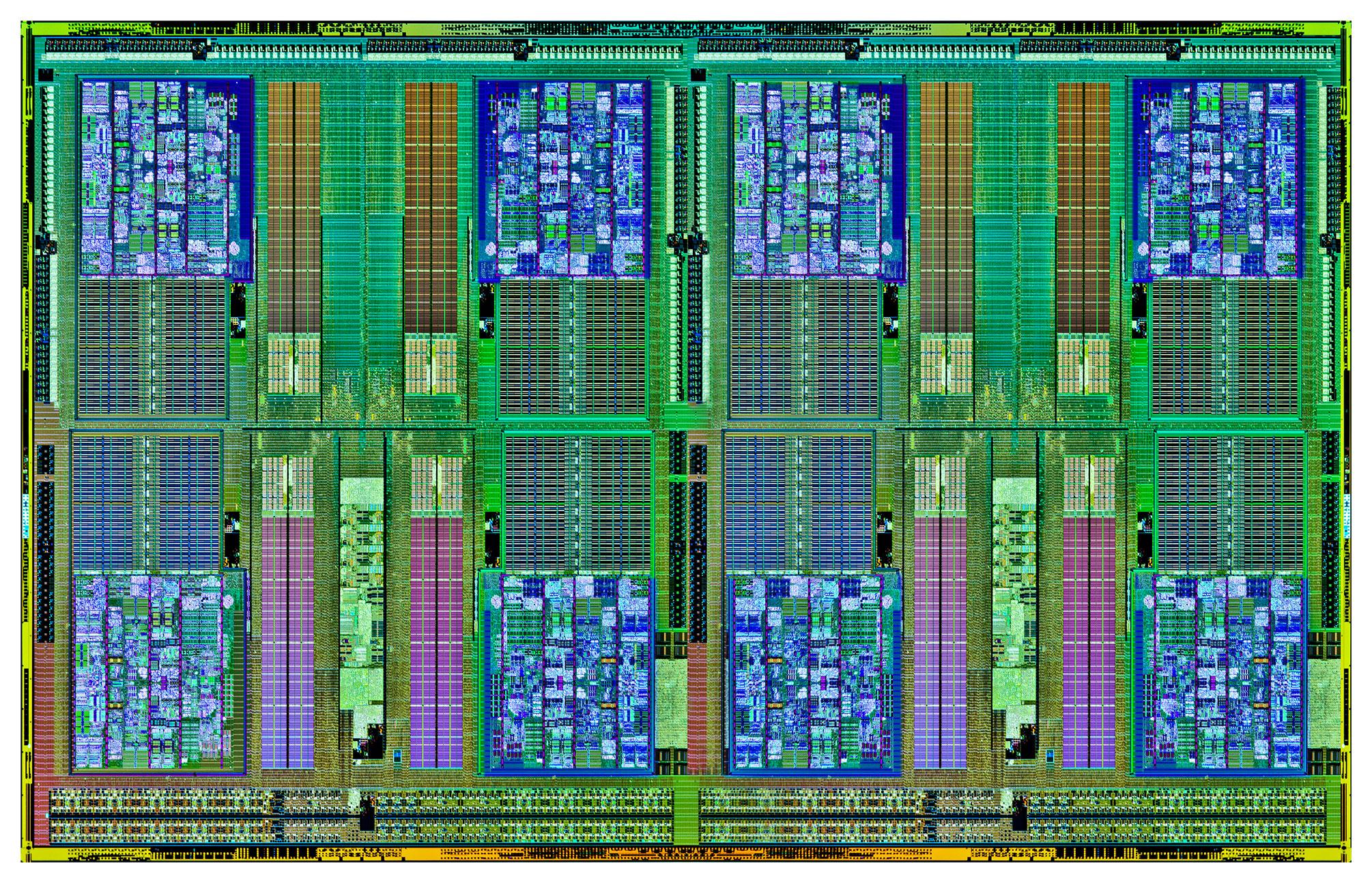 AMD Opteron 6300 Series Processors OS6344WKTCGHKWOF