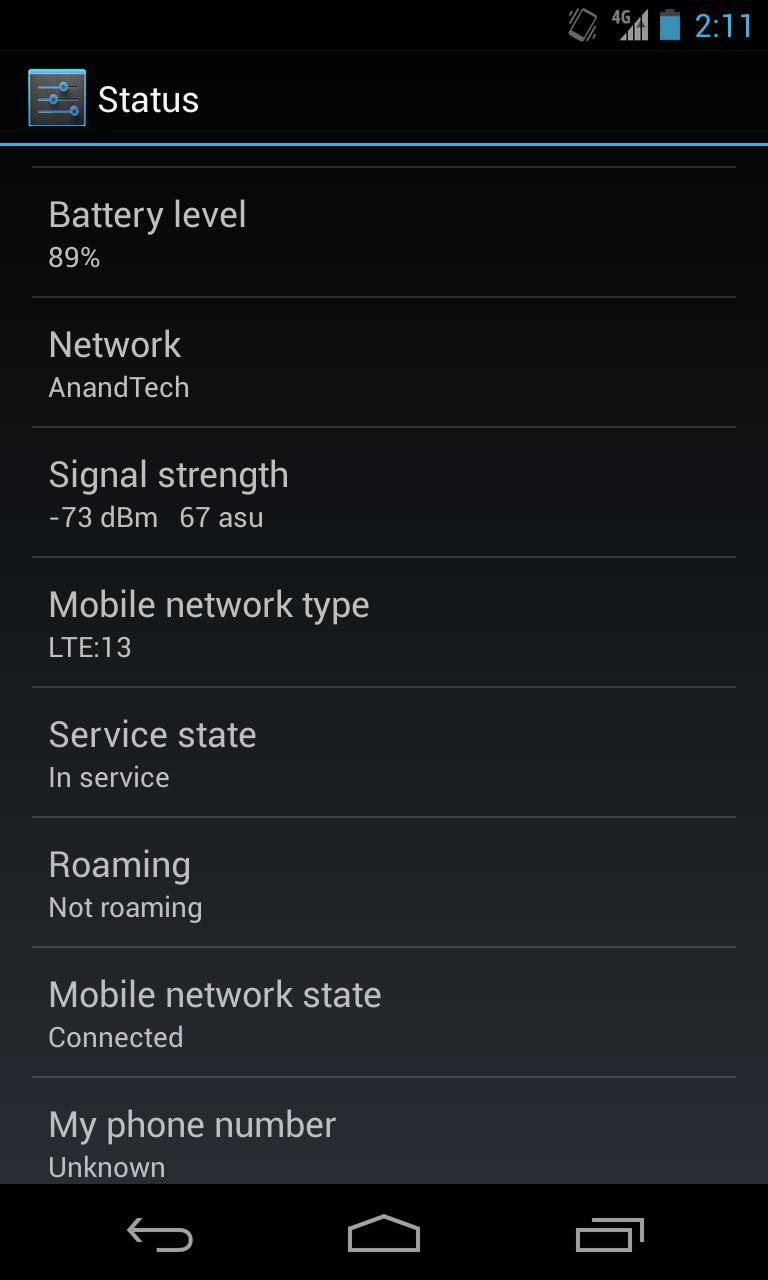 My samsung cellular - 1 2