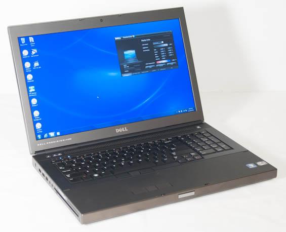 Dell Precision M6700 Notebook Review The Enterprise Split