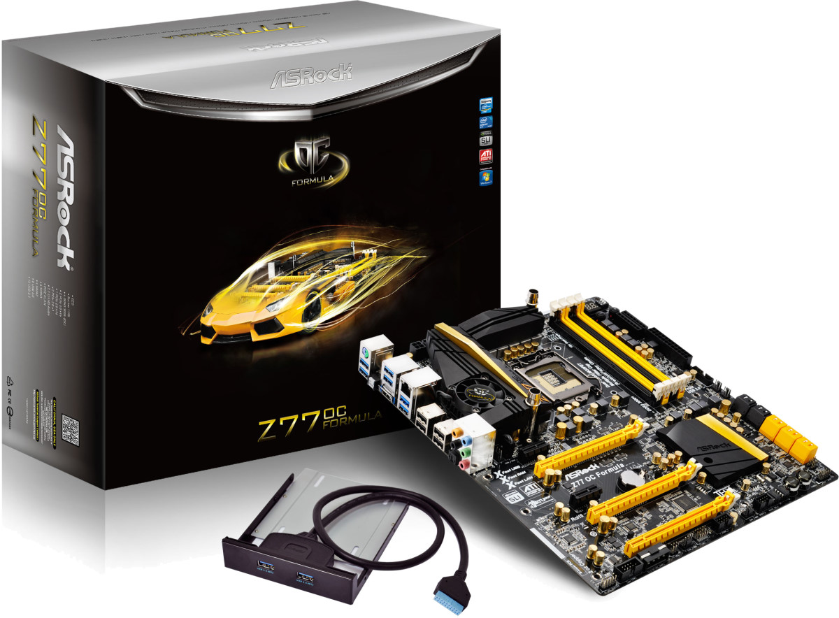 Asrock Fatal1ty Z77 Performance Nuvoton Infrared Windows 7 64-BIT