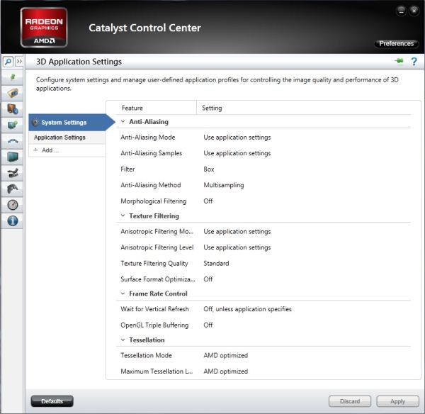 catalyst control center windows 10 64 bits