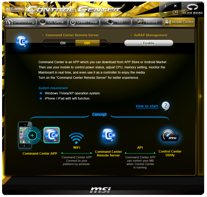 MSI BIG BANG-XPOWER II OTP SERVICE DRIVERS FOR WINDOWS