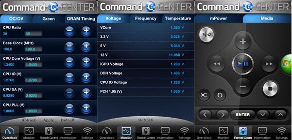 audio drivers msi