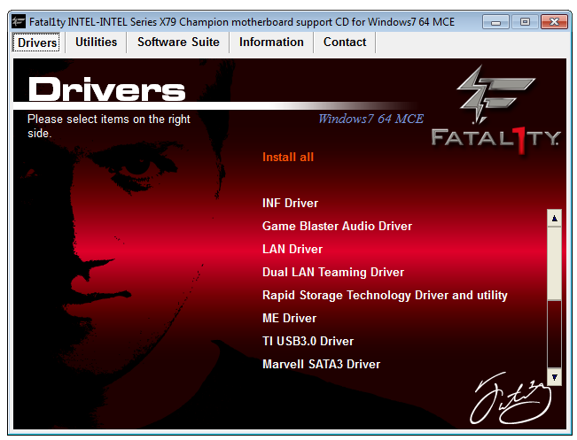 ASROCK FATAL1TY X79 CHAMPION MARVELL MSU DRIVERS FOR WINDOWS 7