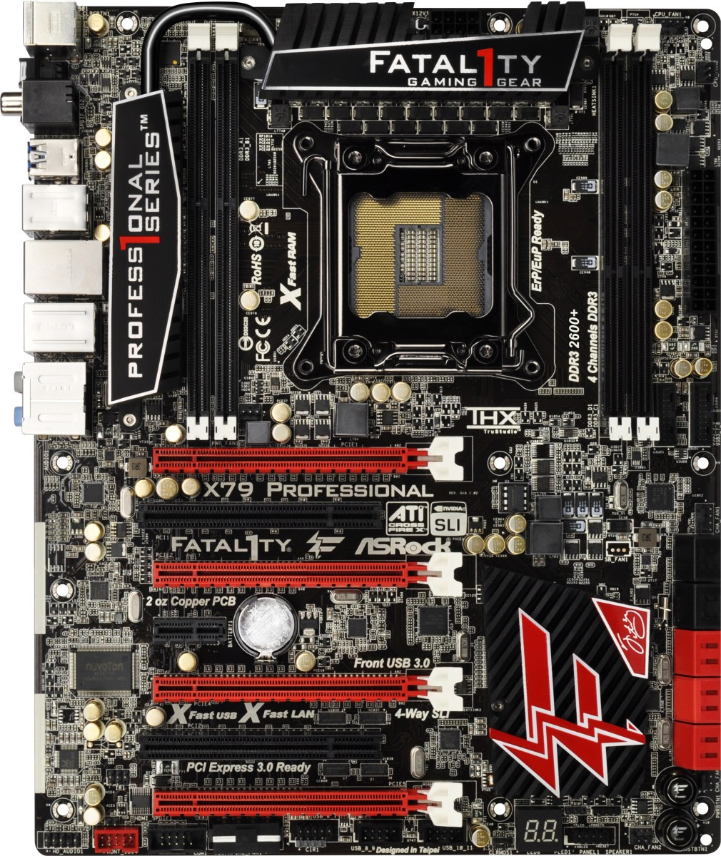 ASROCK FATAL1TY X79 PROFESSIONAL MARVELL SATA 3.0 TELECHARGER PILOTE