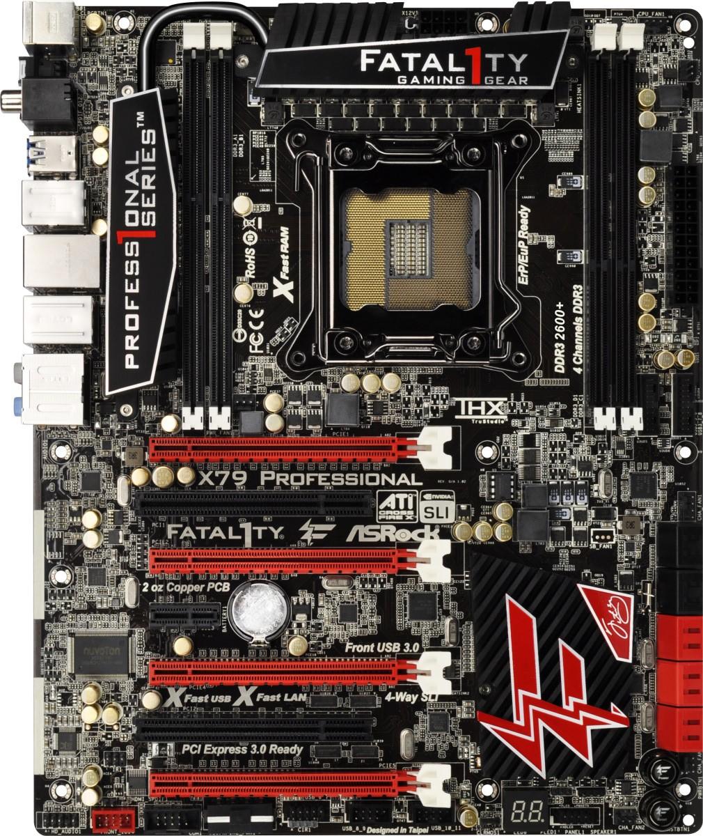 ASROCK FATAL1TY Z77 PROFESSIONAL BROADCOM LAN DRIVERS PC