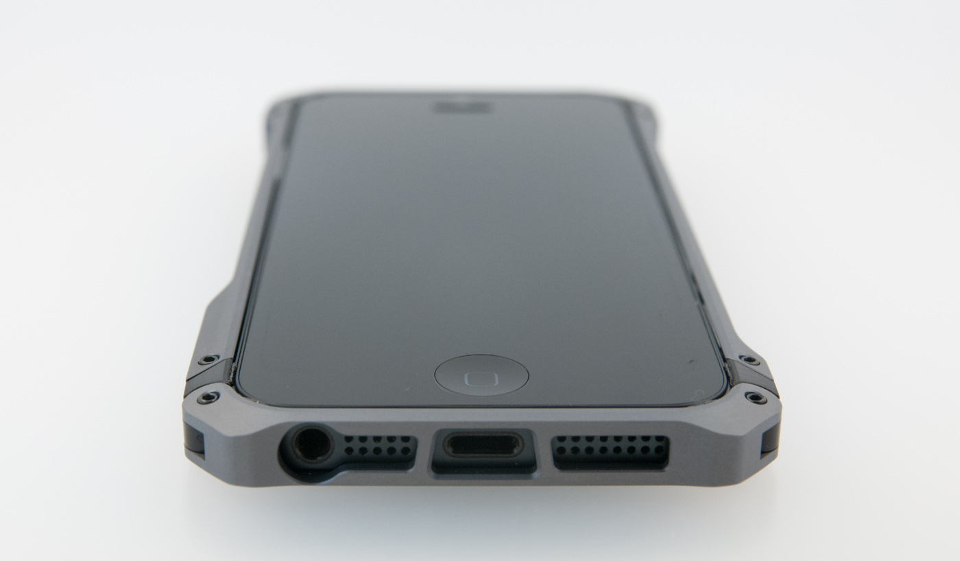 Element Case Sector Iphone  Plus