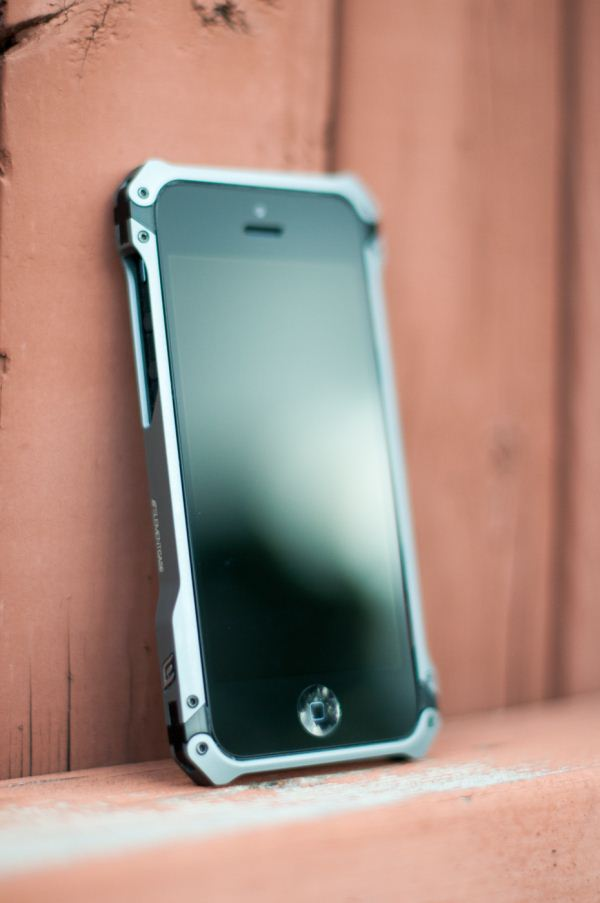 Element Case Sector 5 For Iphone 5 Review