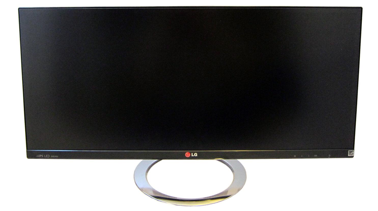 LG 29EA93 Monitor Drivers for Windows 7