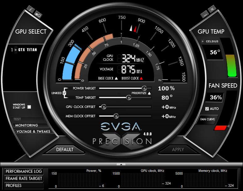 Gpu Boost 2 0 Overclocking Amp Overclocking Your Monitor