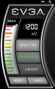 GPU Boost 2 0: Overclocking & Overclocking Your Monitor - NVIDIA's