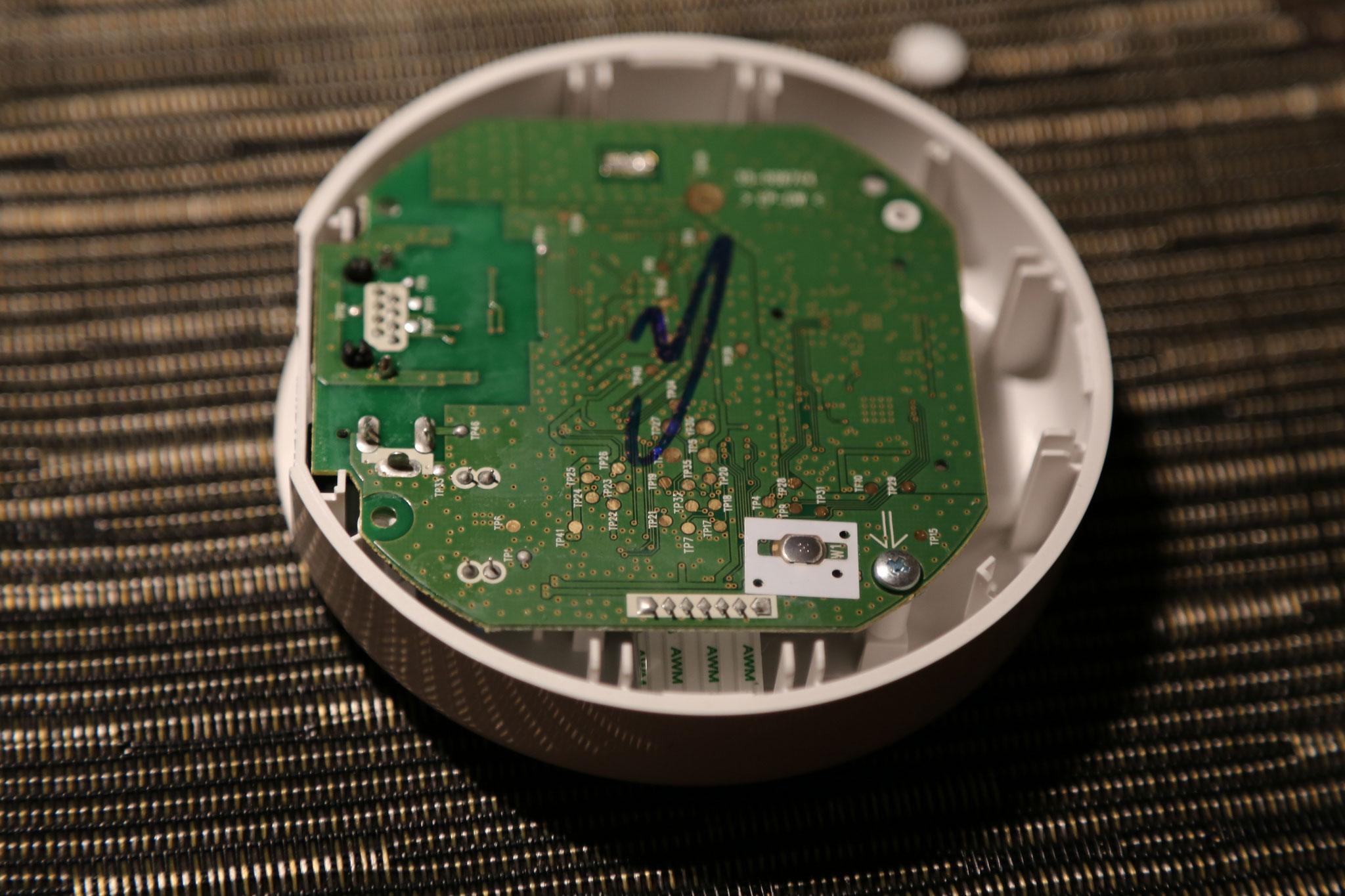 13-Hue-Internals Spannende Philips Hue Wireless Bridge Dekorationen