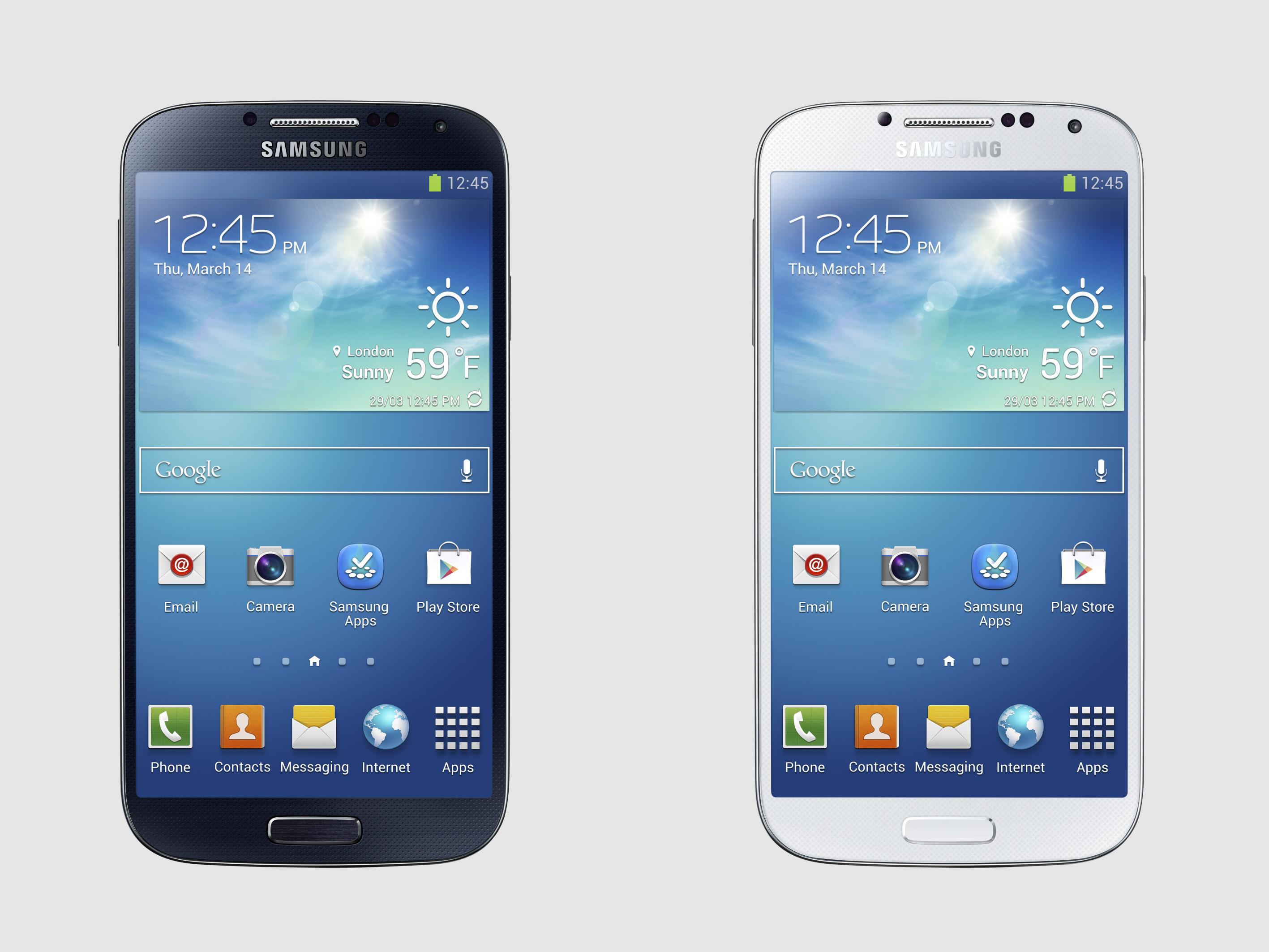 Notebook samsung galaxy s4 - Notebook Samsung Galaxy S4 11