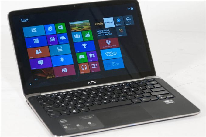 Re Introducing The Dell Xps 13
