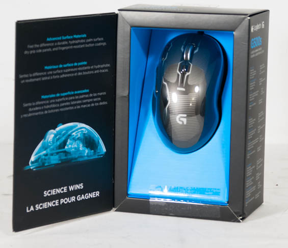 Conclusion: Three Mice for Three Users - Capsule Review