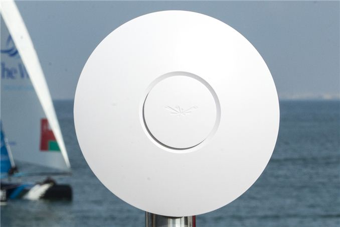 Ubiquiti Networks Brings 802.11ac to Enterprise Wi-Fi APs