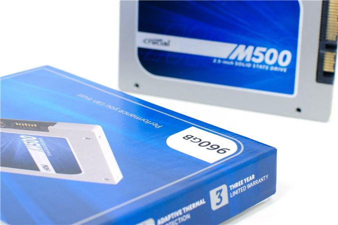 CRUCIAL M500 SSD DRIVER (2019)