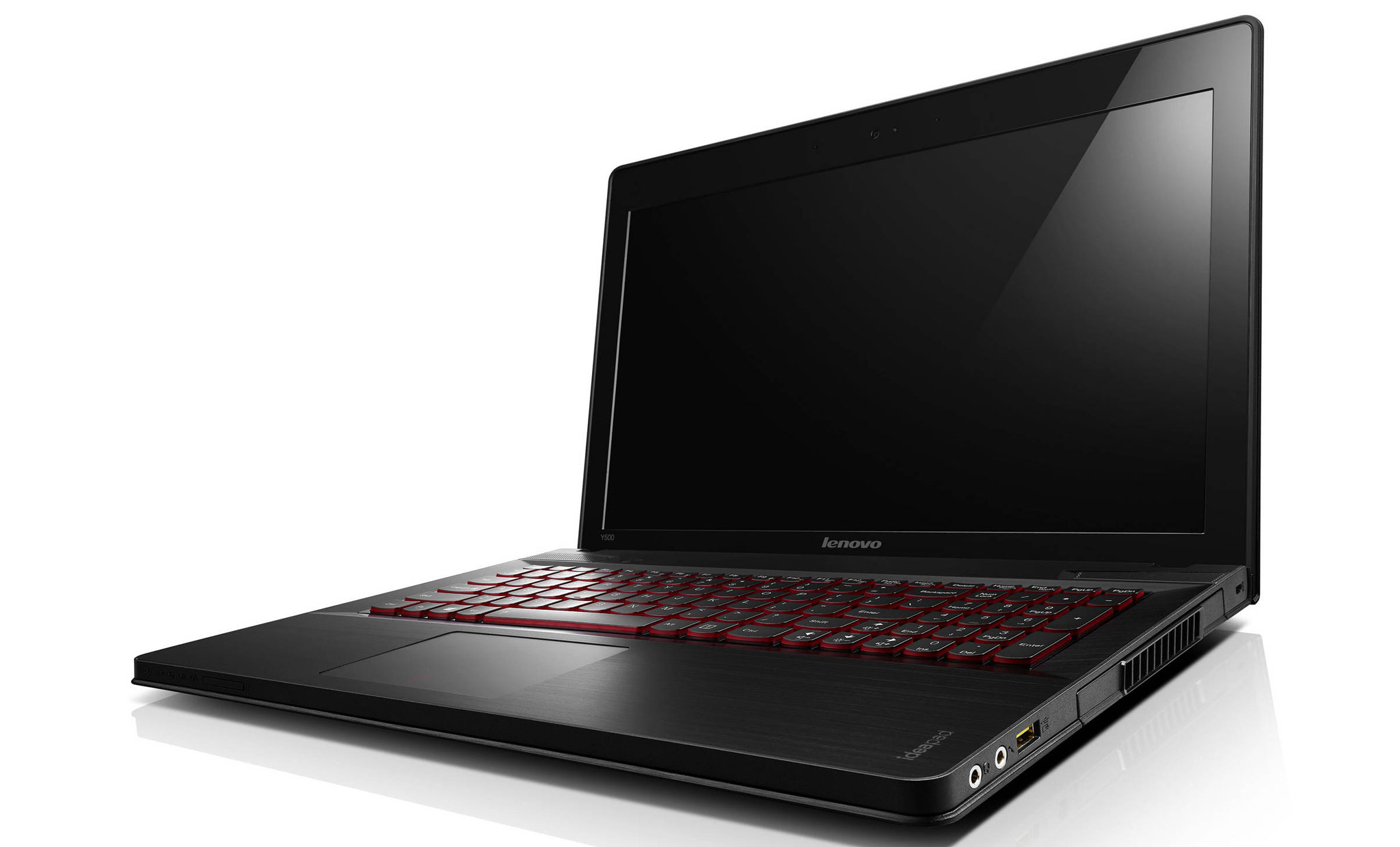Best Gaming Notebooks April 2013
