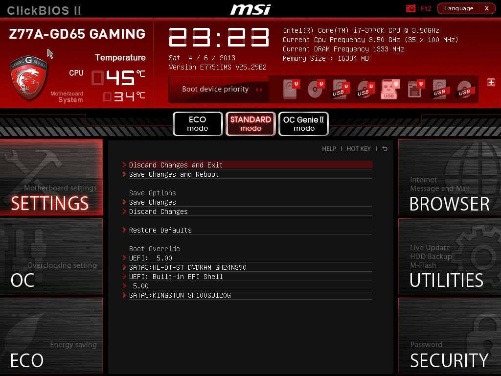 Msi boot options / T mobile phone top up