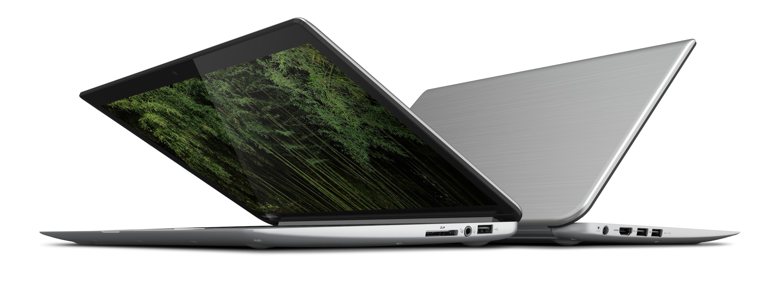 Toshiba S New Kirabook Brings Qhd To The Windows Pc