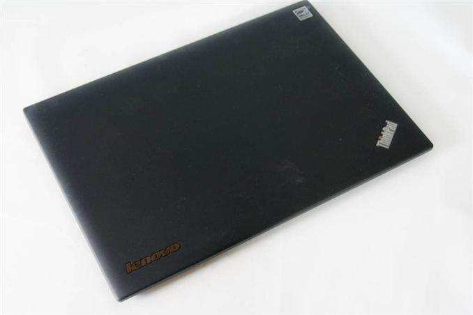 Lenovo ThinkPad X1 Carbon Ultrabook Review