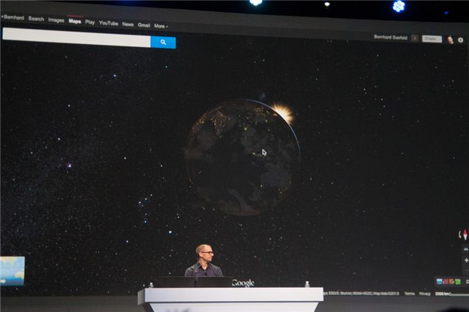 Google Maps Gets A Major Upgrade, Promises Interstellar Accuracy