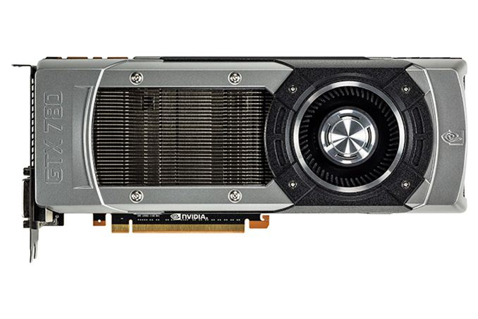 NVIDIA GeForce GTX 780 Review:...