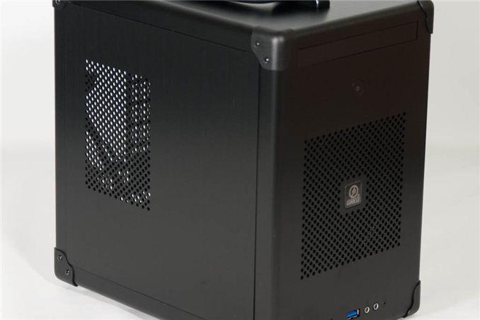 Lian Li Pc Tu100 Mini Itx Case Review