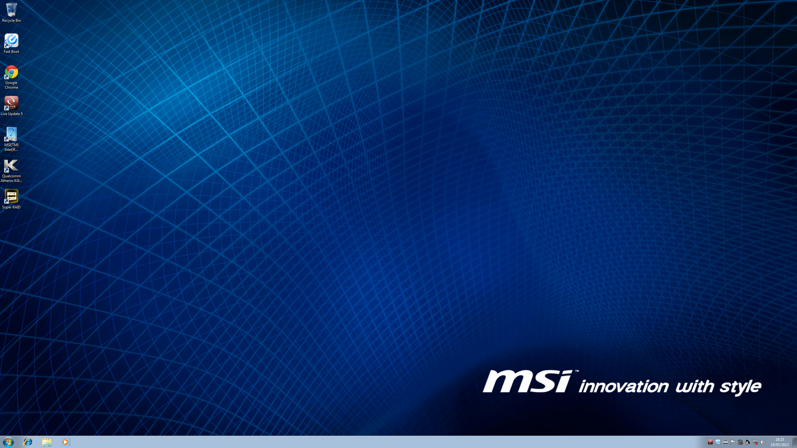 MSI Z87 GD65 Gaming Software