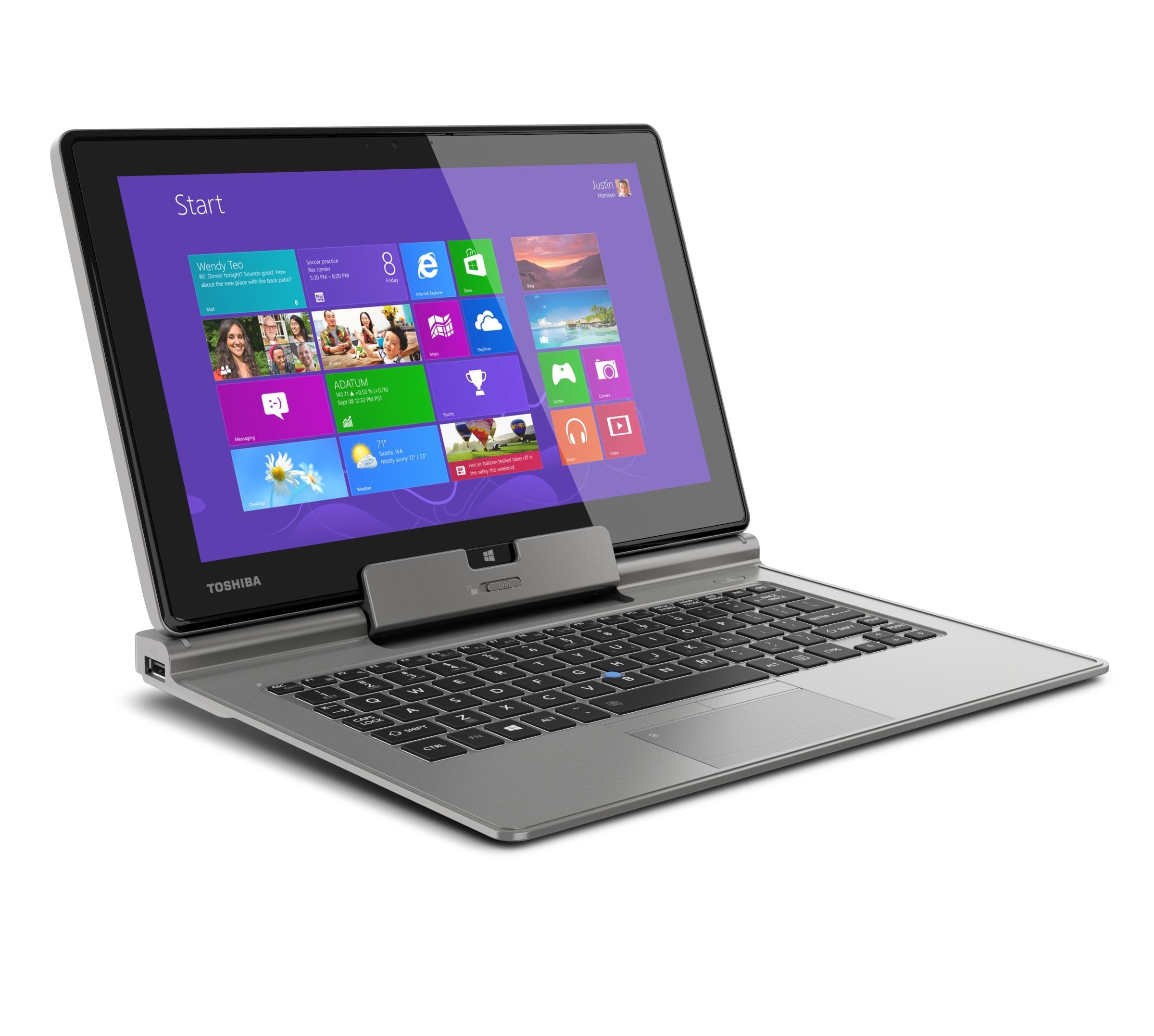 Toshiba Portege Z10T-A Display Windows 8 X64 Treiber