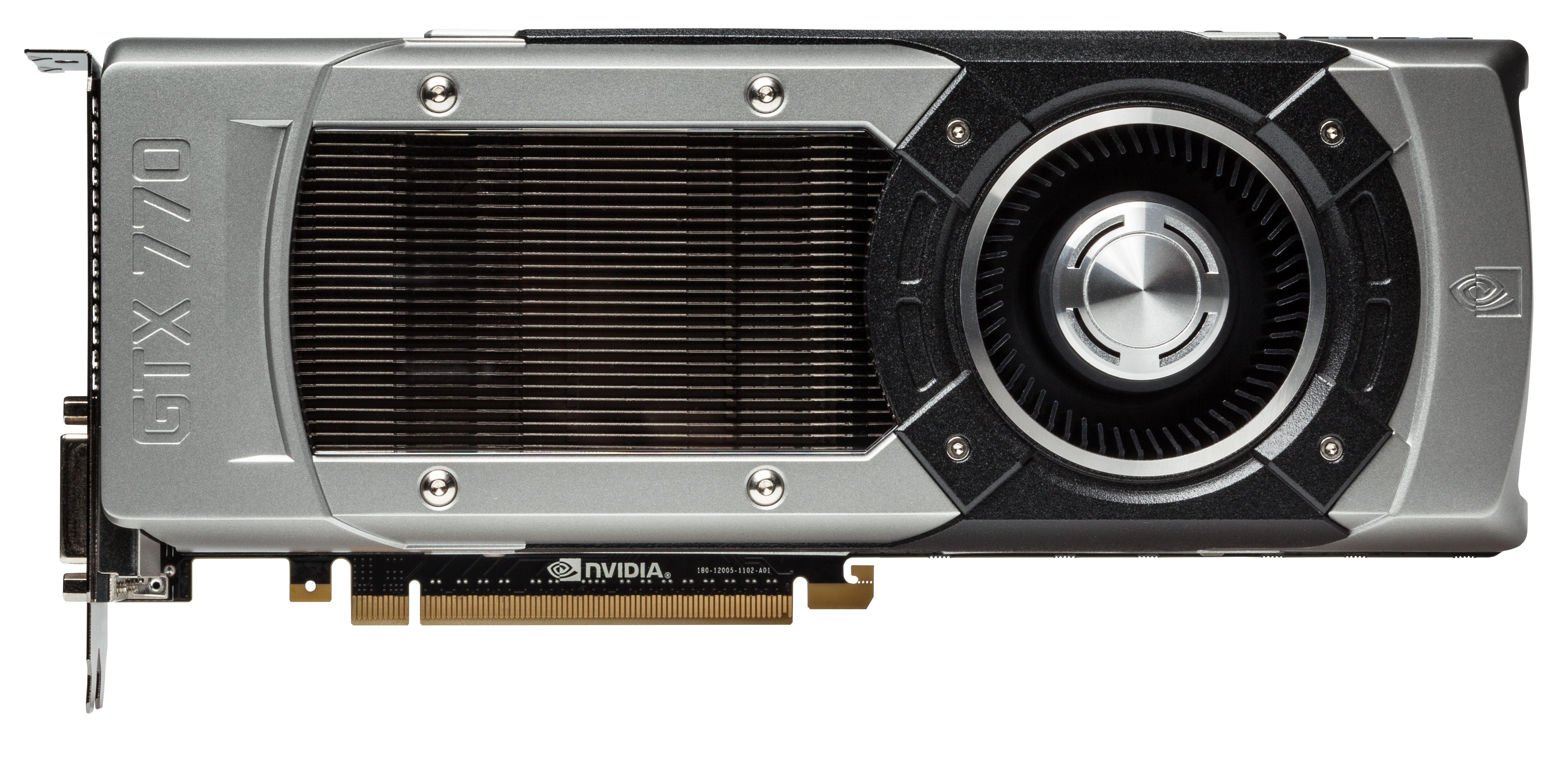 Meet the geforce gtx 770 nvidia geforce gtx 770 review for Architecture 770