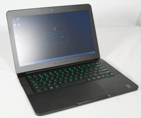 Razer Blade 14 Inch Gaming Notebook Review