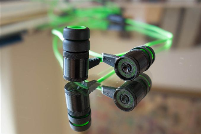 Razer Hammerhead Dubai Razer Hammerhead Pro Audio