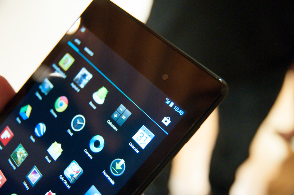 Nexus 7 2013 Mini Review