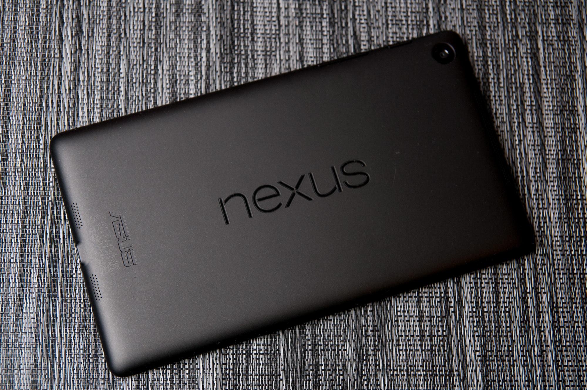 Nexus 7 (2013) - Mini Review