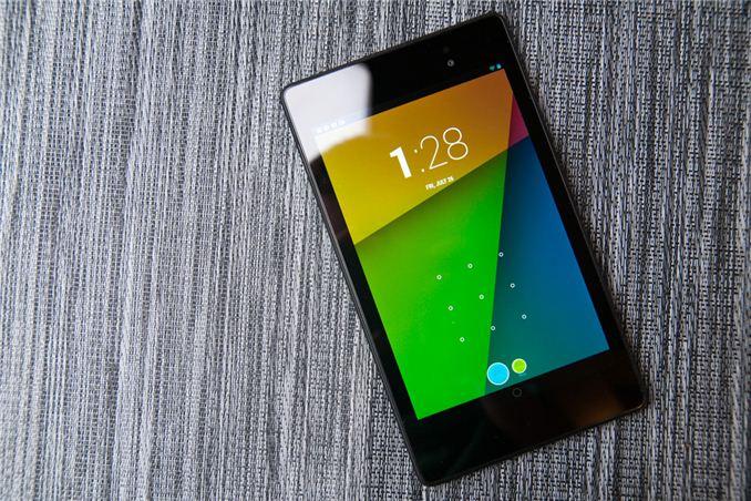 Nexus 7 2013 Mini Review