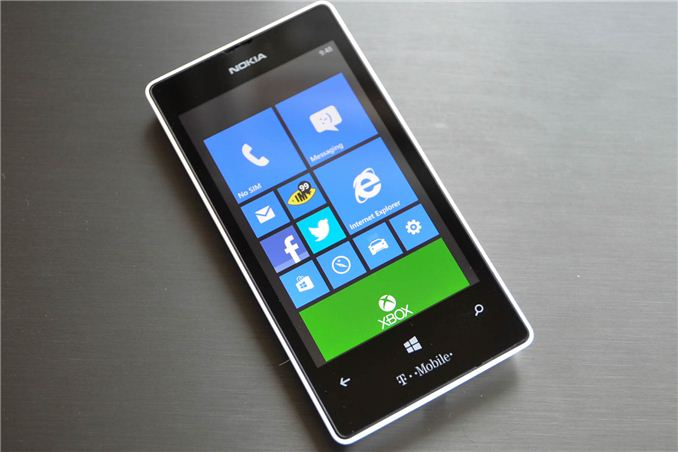 Nokia Lumia 521 Quality Smartphone On An Extreme Budget