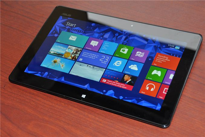 Windows RT - Latest Articles and Reviews on AnandTech