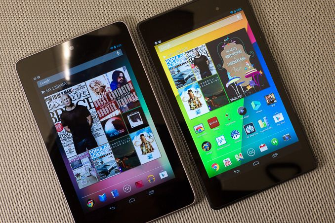 The Nexus 7 (2013) Review