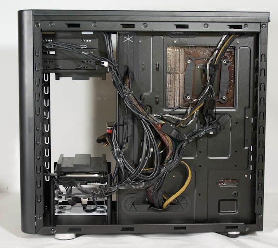 Build, Noise, Heat, and Power Consumption - CyberPowerPC