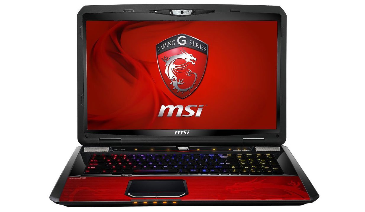 how to find out which msi gt70 i have