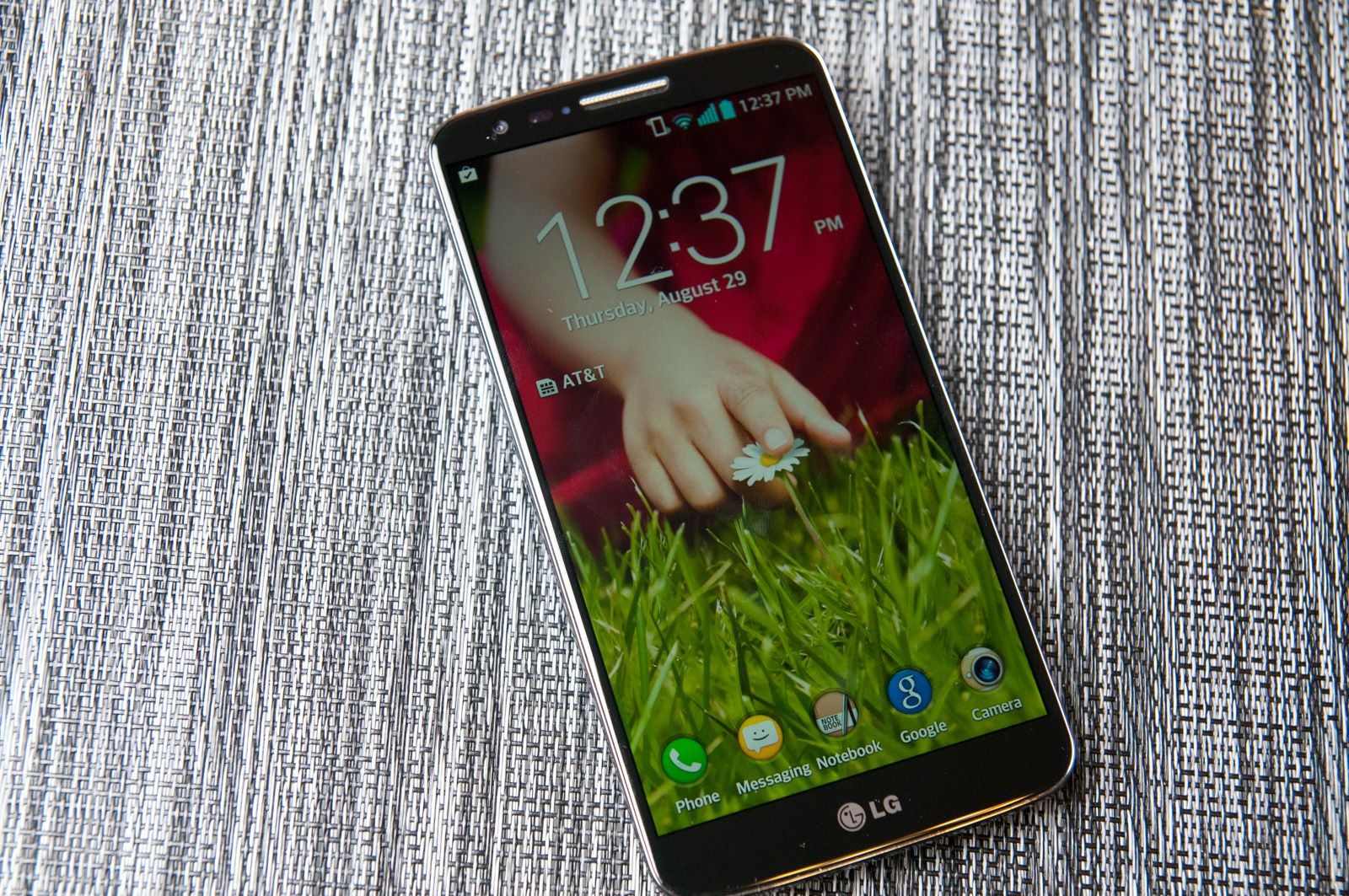 LG G2 and MSM8974 Snapdragon 800 - Mini Review