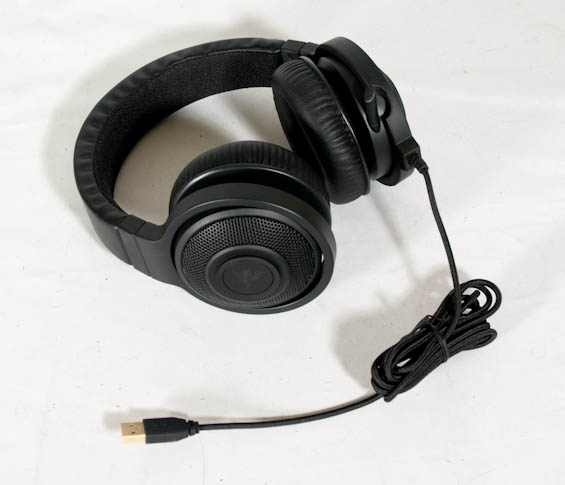 Capsule Gaming Headset Roundup: Entries from Logitech