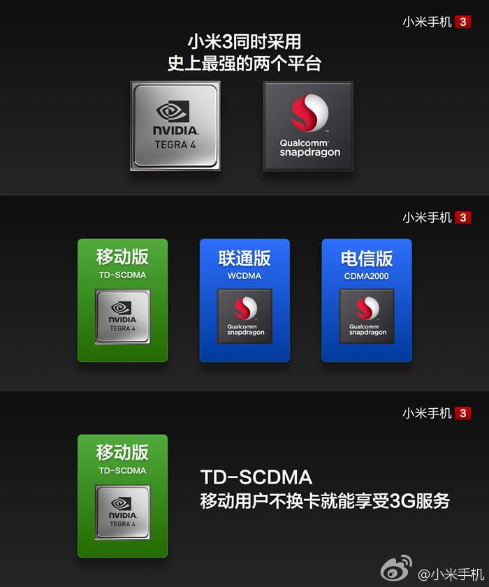 xiaomi mi3 tegra 4 vs xiaomi mi3 snapdragon 800 charging takes hours