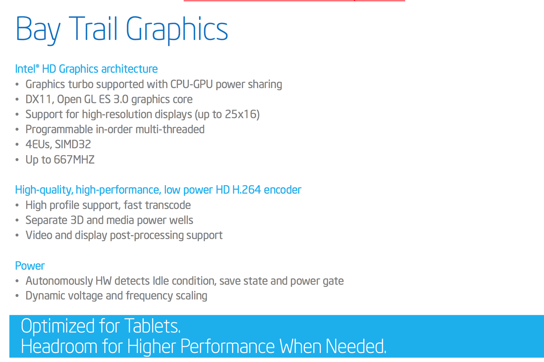 INTEL BAY TRAIL GRAPHICS DRIVERS PC