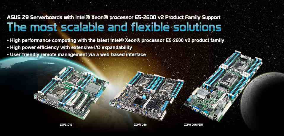 Gigabyte Ga 7pesh1 Dual Intel Xeon E5 Motherboard Review: Ivy Bridge-EP Compatibility Announced From ASUS And GIGABYTE