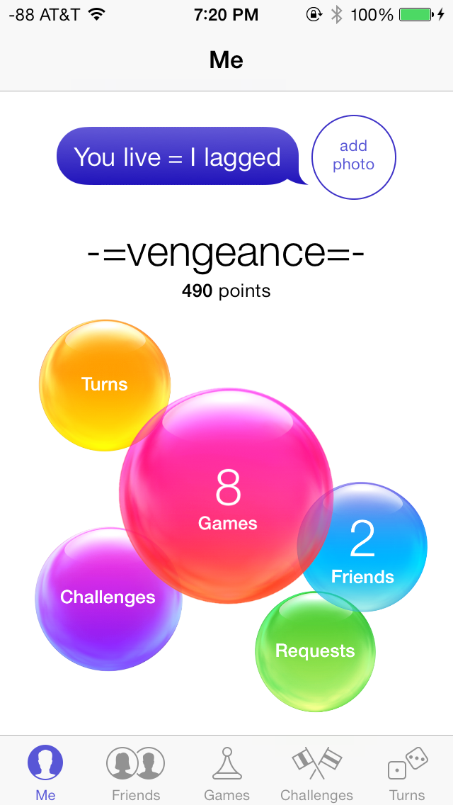 Other First Party Apps - The iOS 7 Review