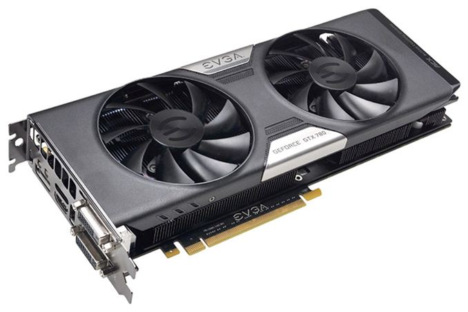 Capsule Review: EVGA GeForce GTX 780 Superclocked ACX