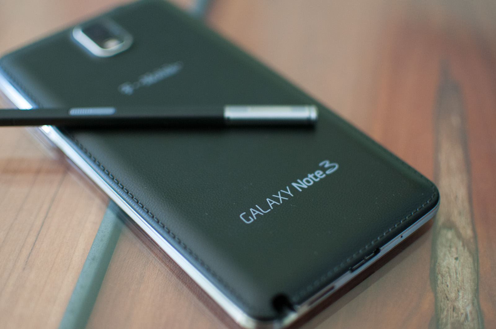 Julie's gadget diary – A week with the Samsung Galaxy Note 3