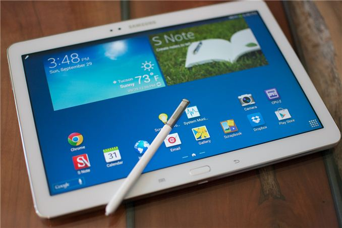 show  samsung galaxy note edition review